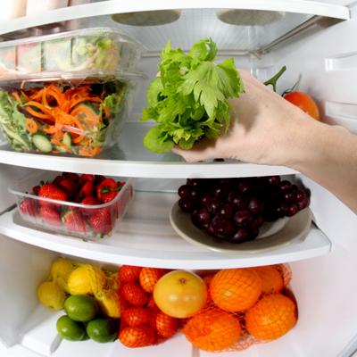 Alimentazione: donne meno attente al consumo di cibi antiossidanti