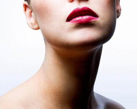 Cura del corpo, come ridurre le rughe del collo
