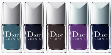 Smalti Dior: Rock Your Nails per la primavera