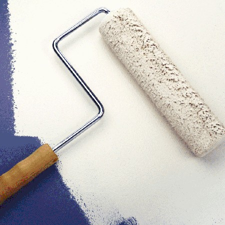 Come dipingere le pareti di casa? I consigli per riuscirci