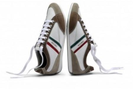 Geox: sneakers per festeggiare l'Unità d'Italia