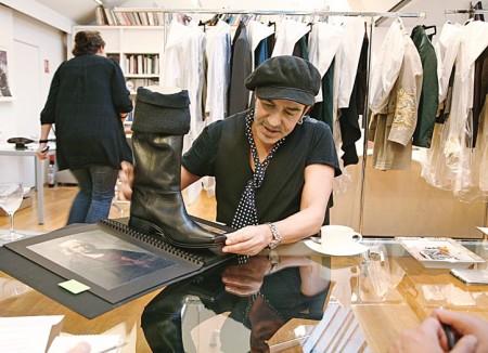 John Galliano licenziato da Dior