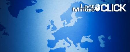Last minute click