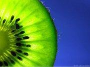 Viso, maschera fai da te all'argilla verde e kiwi