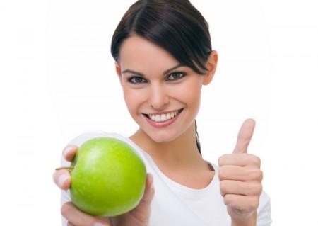 Alimentazione e aspettative di vita: mangiare mele le aumenta del 10%