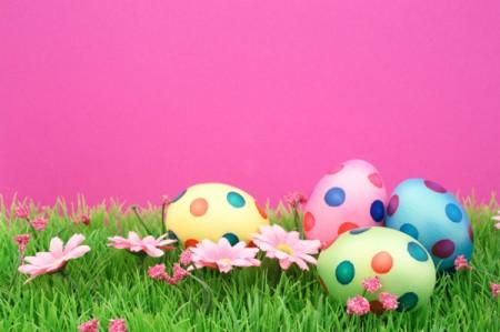 Pasqua 2011 giochi con uova
