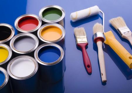 Scegliere colori per tinteggiare casa