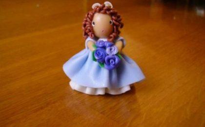 Pasta di sale: come creare le bambole
