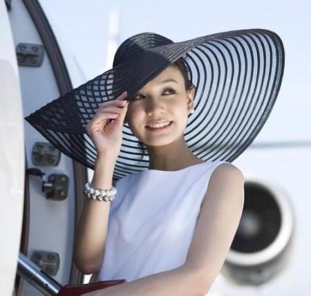 cappelli da donna 2011