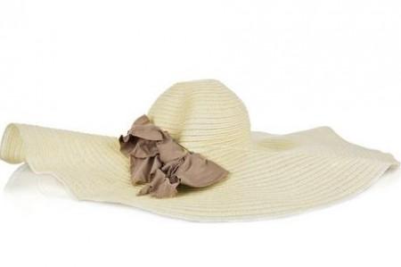 cappello lanvin swarovski