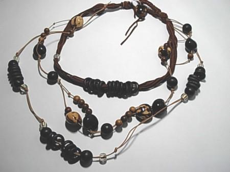 Gioielli fai da te: creare una bellissima collana etnica