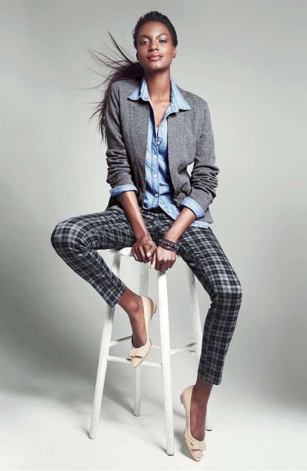 Camicia di jeans: modelli e abbinamenti possibili