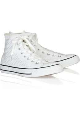 Scarpe Converse, le Studded Canvas sneakers