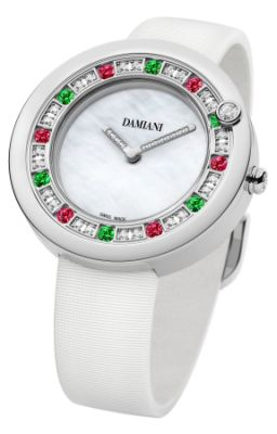 Unità d'Italia: l'orologio di Damiani