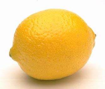 dieta del limone perdere peso