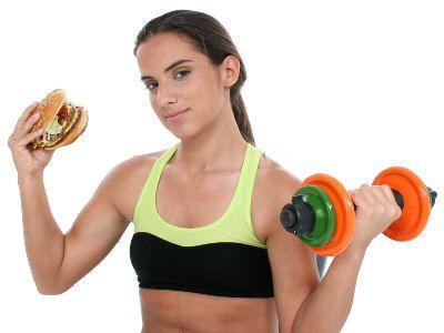 La dieta per lo sportivo
