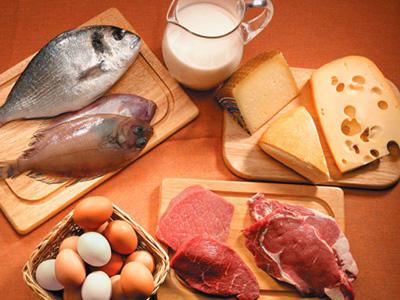 Perdere peso: ecco la dieta proteica per la primavera