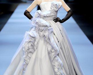 Dior, confermata la sfilata di venerdì