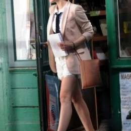 Emma Watson testimonial per Lancome: le foto dell'adv