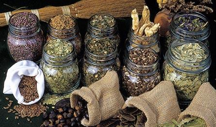 Dieta delle erbe: benessere e depurazione