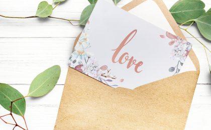 Frasi d'amore in inglese con traduzione, brevi, corte ma romantiche