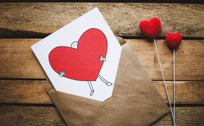 Conquistare un uomo con una frase d'amore indimenticabile