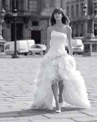 Abiti da sposa 2011: collezione Cymbeline