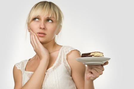 Dieta dimagrante, quando non si raggiungono gli obiettivi