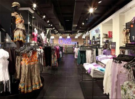 Ovs Industry, due nuovi store a Lecce