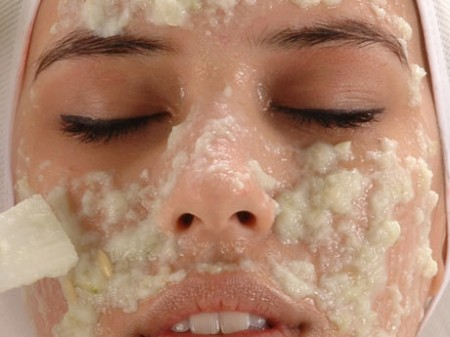 peeling risvegliare pelle