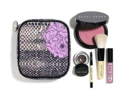 Make up: il Peony and Python Kit di Tibi e Bobby Brown
