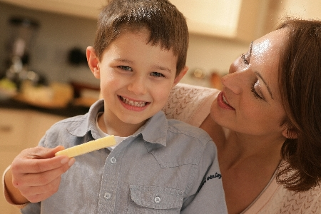 Ricette bimby bambini: un piatto nuovo ogni giorno