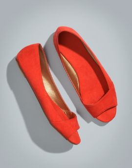 scarpe hm ballerine