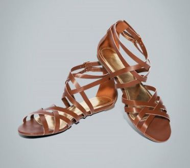 scarpe hm gladiatori