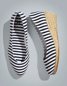 scarpe hm righe