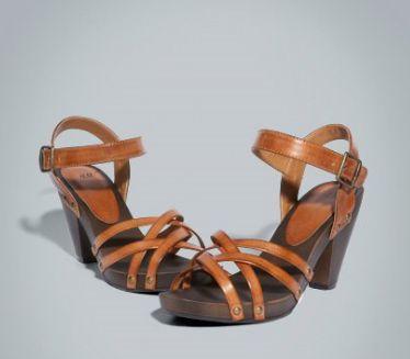 scarpe hm sandali