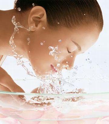 skin care piscina