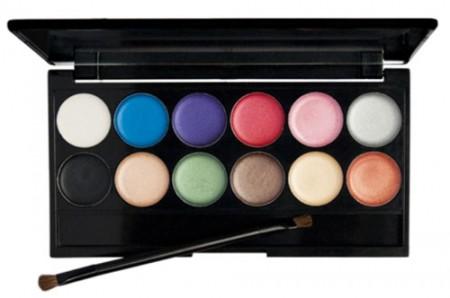 Make up Sleek: la palette I-Divine Primer