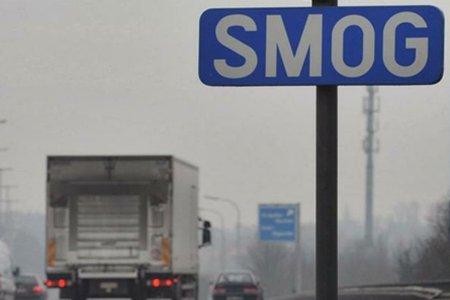Arriva la mappa delle malattie causate dallo smog