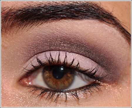 Make up occhi: primavera all'insegna della brillantezza
