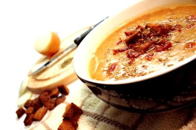 Ricette light: le minestre e le zuppe gustose