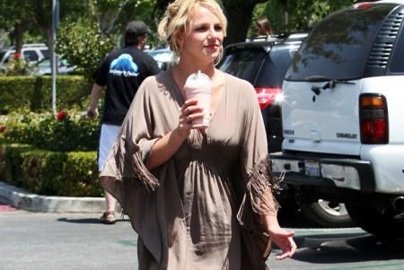 Dieta vip: Britney Spears dice addio al junk food