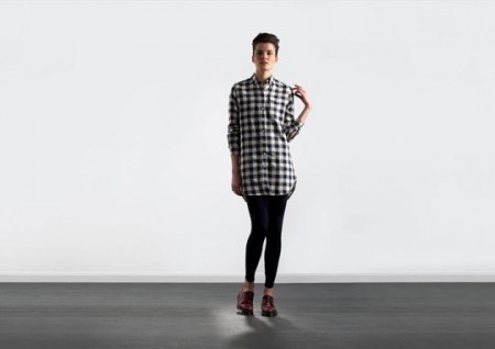 Dr Martens Clothing Line camicia