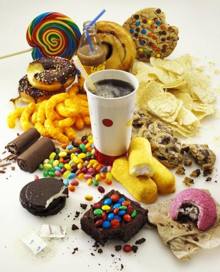 Grassi idrogenati alimenti