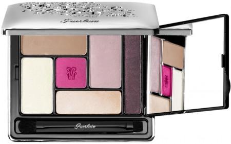 Make up Guerlain: la palette Rue de Rivoli