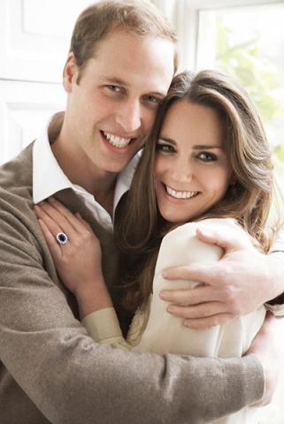 Kate e William nozze