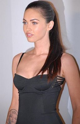 Megan Fox, tatuaggio di Marylin addio