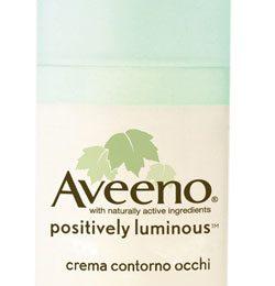 Pelle secca, idratala con la linea Positively Luminous di Aveeno
