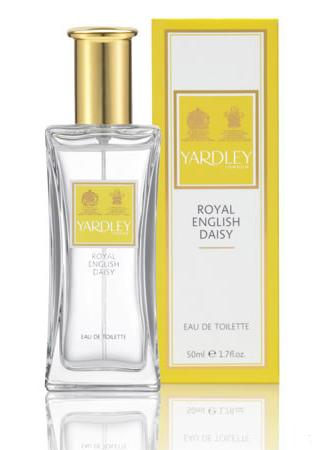 "Kate Middleton e Principe William: arriva il profumo ""Royal English Daisy"""