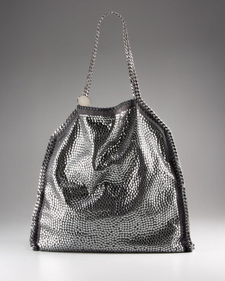 Stella McCartney Falabella metal